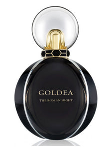 BVLGARI - GOLDEA THE ROMAN NIGHT EDP SENSUELLE - MUJER