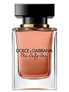 DOLCE & GABBANA - THE ONLY ONE EDP - MUJER