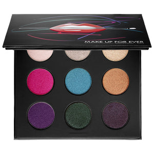 MAKE UP FOREVER - PALETTE 9 ARTIST SHADOWS 2 - MUJER