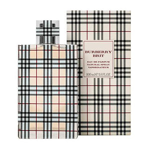 BURBERRY - BRIT FOR HER EDP - MUJER