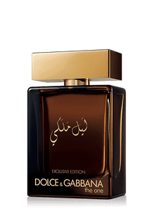 DOLCE & GABBANA - THE ONE ROYAL NIGHT EDP - HOMBRE