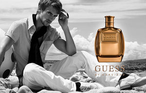 GUESS - MARCIANO FOR MEN EDT - HOMBRE
