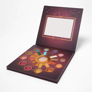 BH COSMETICS - ZODIAC LOVE SIGNS - MUJER
