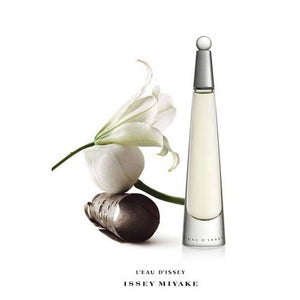 ISSEY MIYAKE - L'EAU D'ISSEY EDT - MUJER