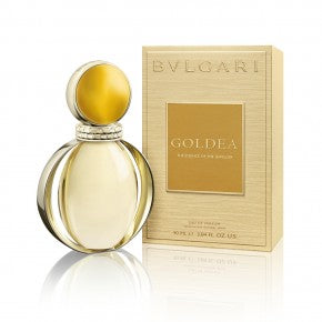 BVLGARI - GOLDEA THE ESSENCE OF THE JEWELLER EDP - MUJER