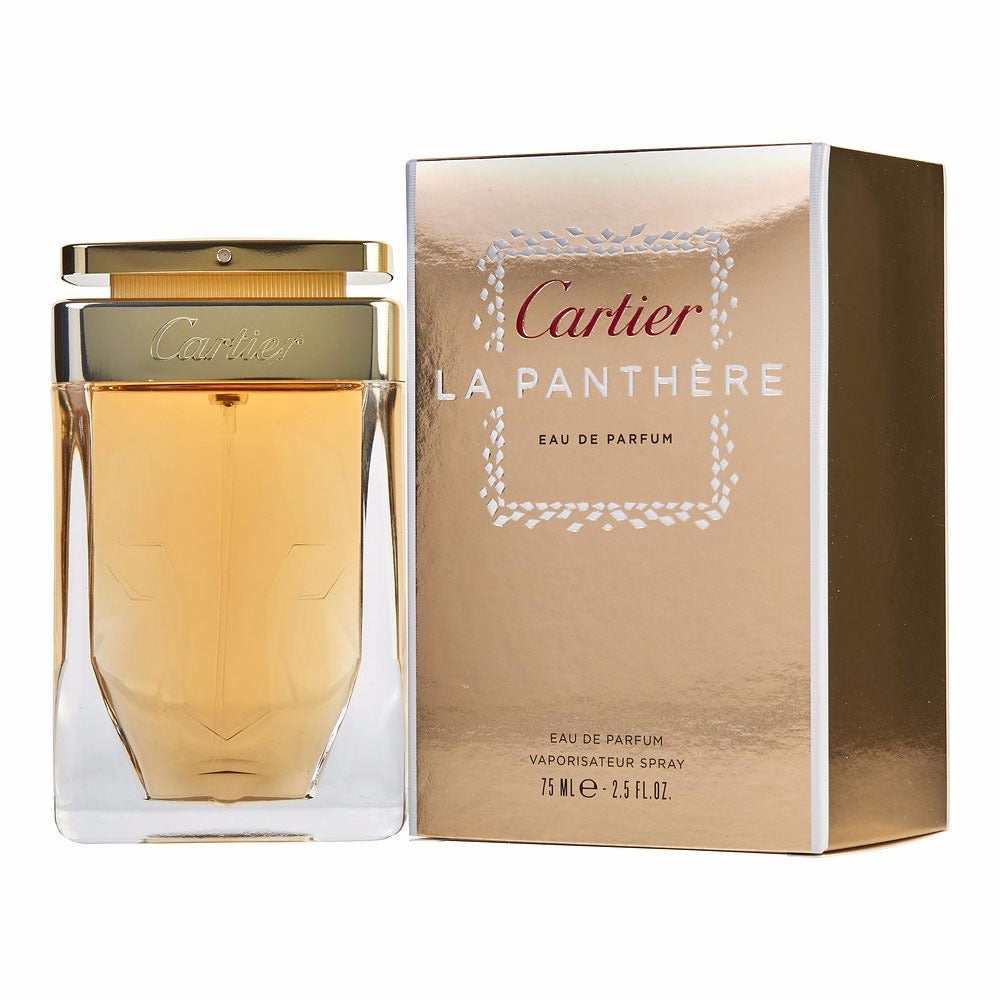 CARTIER - LA PANTHERE EDP - MUJER