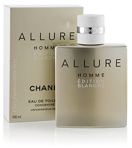 CHANEL - ALLURE HOMME EDITION BLANCE EDT - HOMBRE