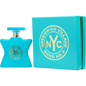 BOND No9 - GREENWISH VILLAGE EDP - UNISEX