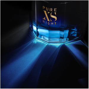 PACO RABANNE - PURE XS NIGHT EDP - HOMBRE