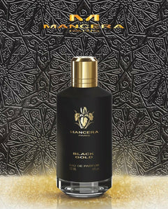 MANCERA - BLACK GOLD EDP - UNISEX
