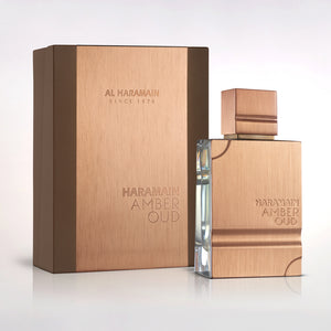 AL HARAMAIN - AMBER OUD GOLD EDITION EDP - UNISEX