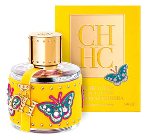 CAROLINA HERRERA - CH WOMAN BEAUTIES EDP - MUJER