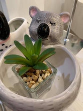 Load image into Gallery viewer, Koala planter