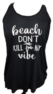 Don't Kill My Vibe Tank