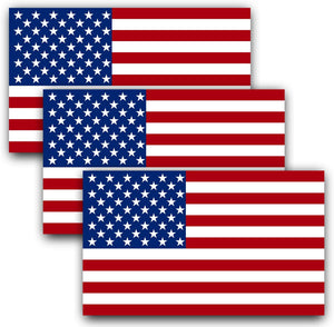 United States of America | American Flag Decal