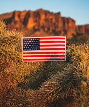 Load image into Gallery viewer, United States of America | American Flag Decal
