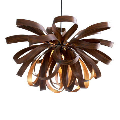 George Rosewood - Handmade ceiling light