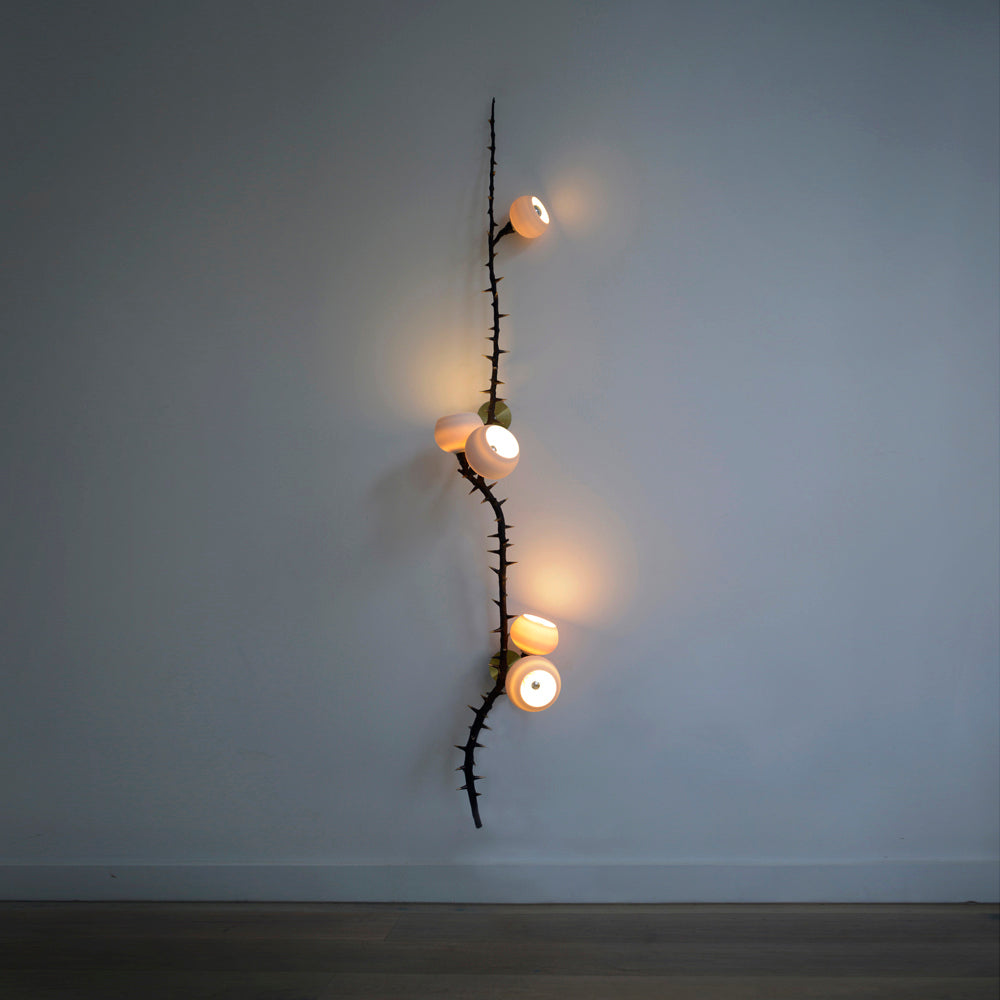 Georgina Lola Wall Light