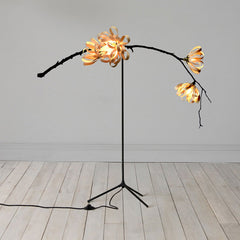GEORGINA FLOOR LAMP