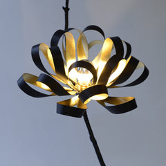 GEORGINA FLOWER TABLE LAMP