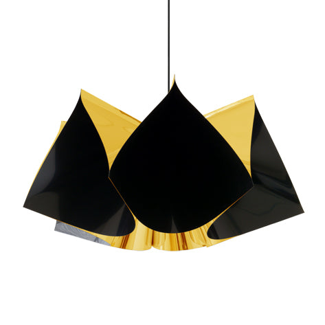 Inacio Fat - Handmade pendant light