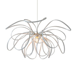 SARITA WHITE - Handmade pendant light
