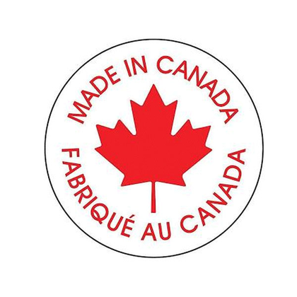 MADE IN CANADA PRODUCTS