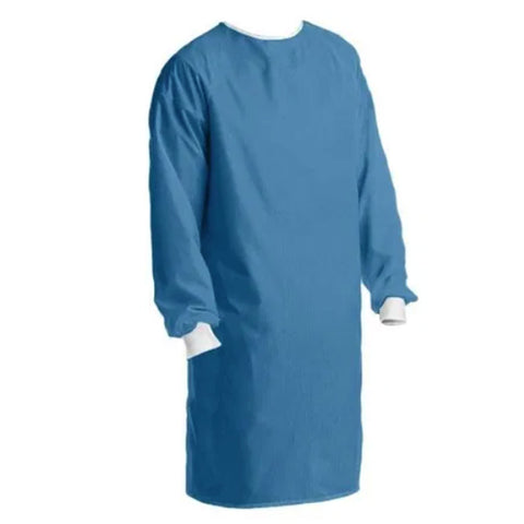 NEW - Milliken BioSMART Reusable Isolation Gown - Canada Gloves Direct