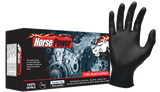 Horse Power 5 Mil Black Industrial Glove - Canada Gloves Direct