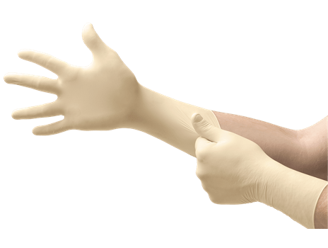 MICROFLEX® Synetron® SY-911 Powder Free Latex Gloves - Canada Gloves Direct