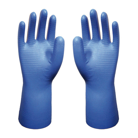 Reusable Nitrile Gloves - Canada Gloves Direct