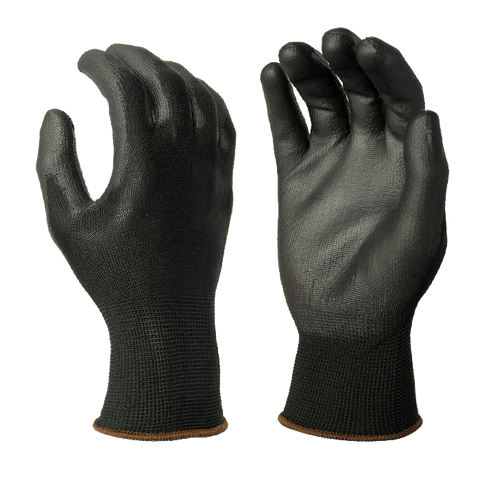 SLIMJIM-100PU - PU PALM COATED GLOVE - Canada Gloves Direct