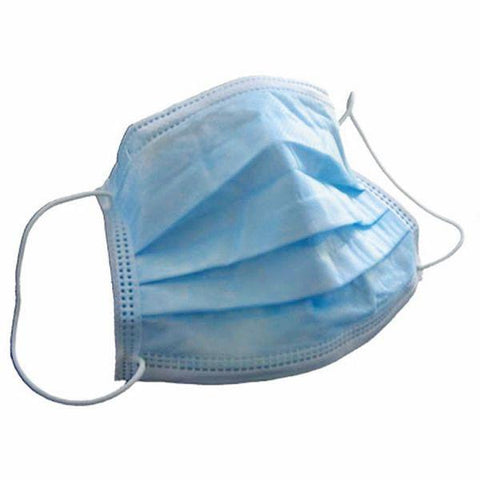 Surgical Ear-loop Masks-Level II - Canada Gloves Direct
