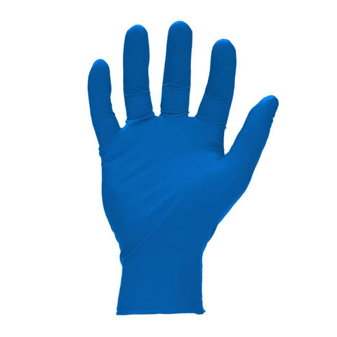 Hydrex Nitrile Drytek Powder Free Exam Gloves - Canada Gloves Direct