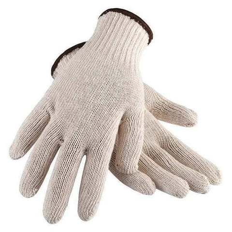 12 pairs pack - String Knit Gloves - Canada Gloves Direct