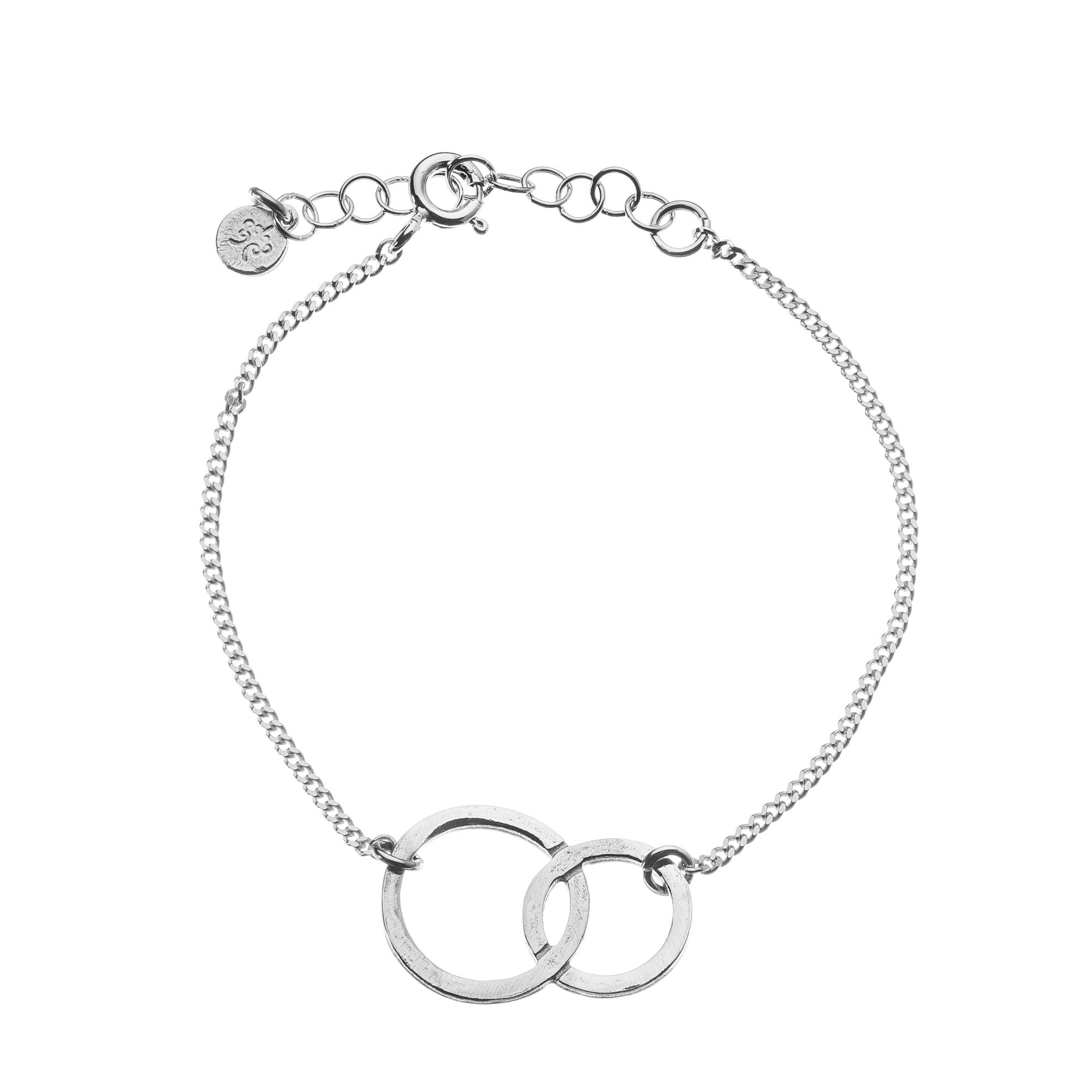 thick bracelets girl bangle silver lock baby product sterling pb shiny bracelet details plain products chain