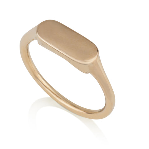 Rounded Rectangle Ring