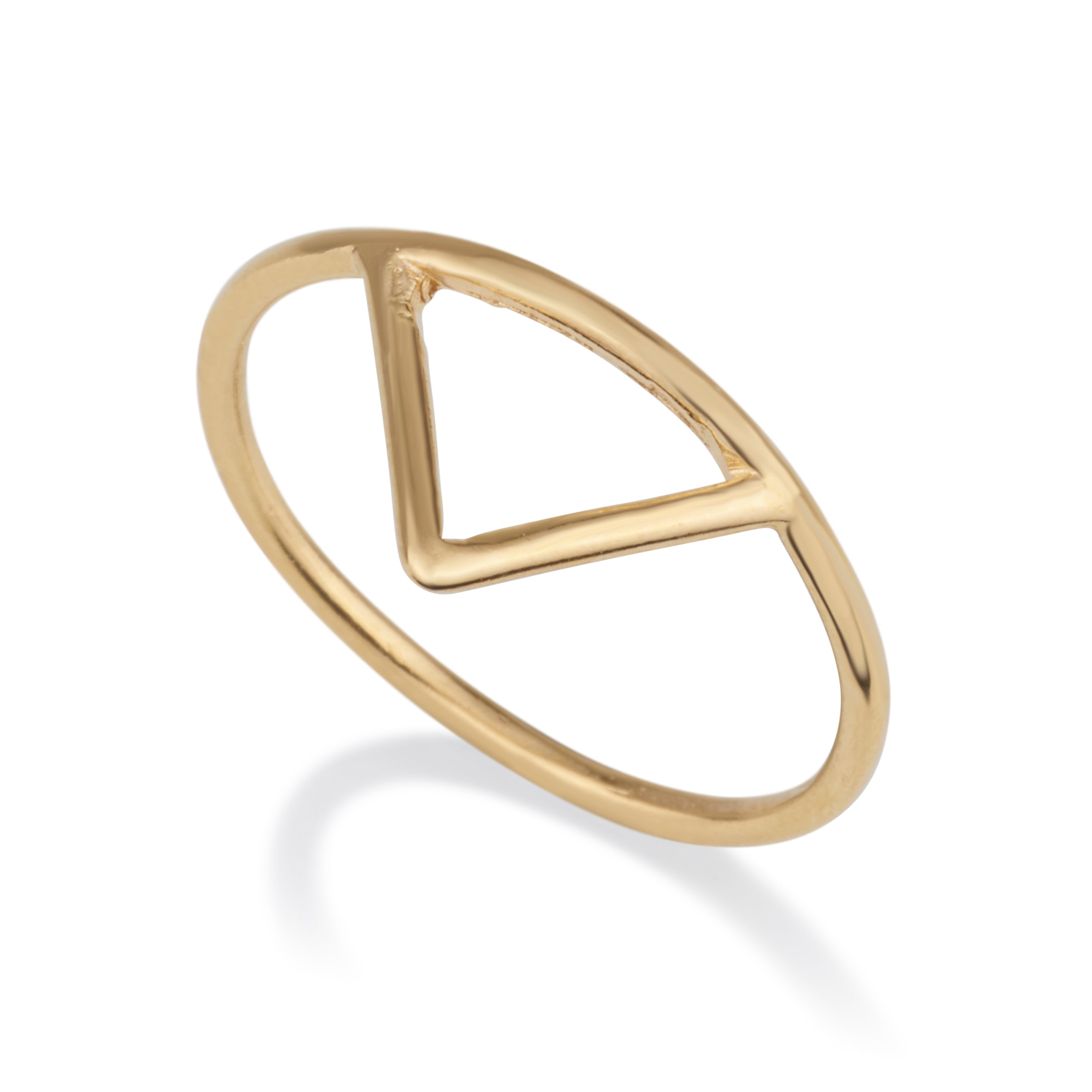 Triangular Ring