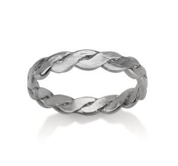 Rings - Braided Ring