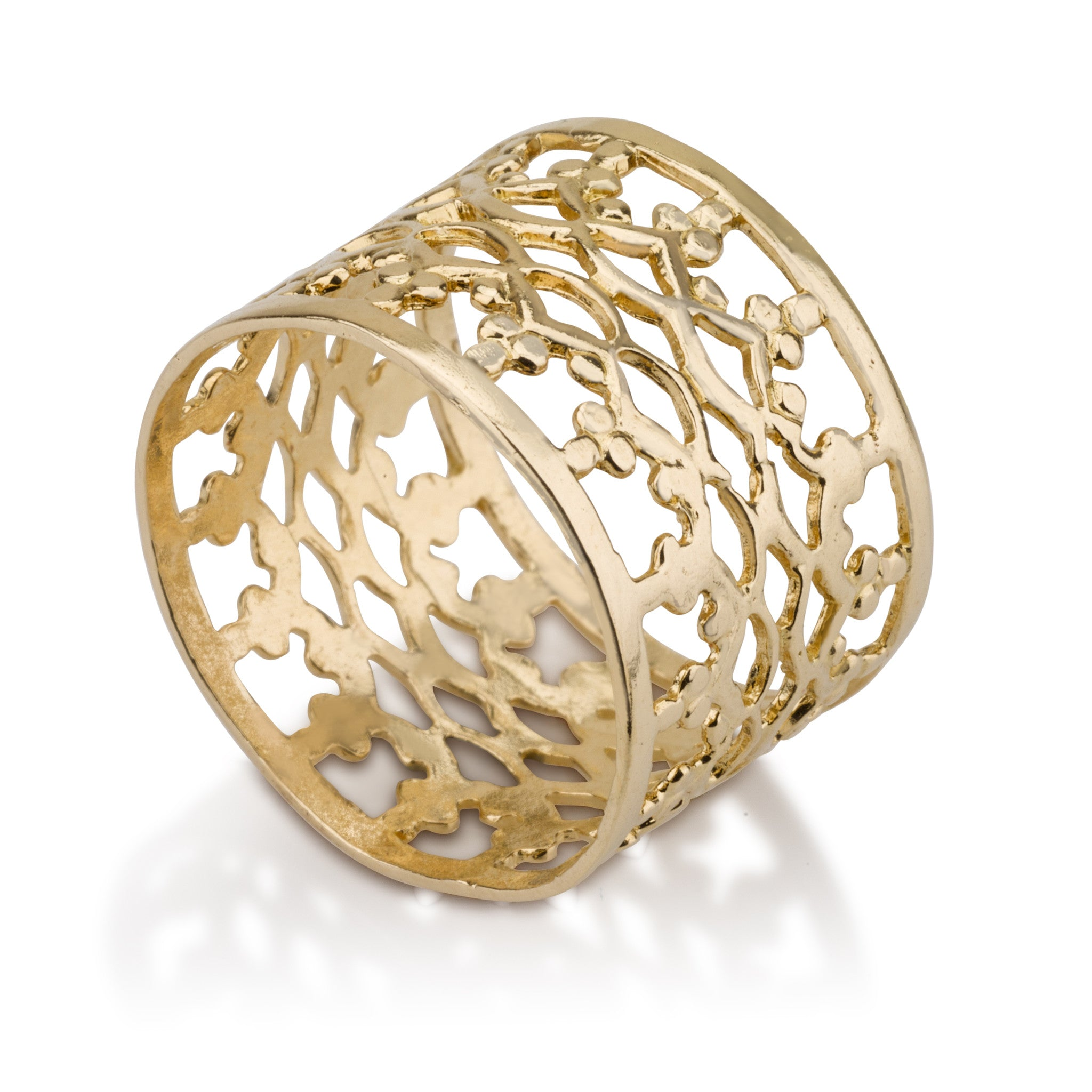 Rings - Royal Lace Ring