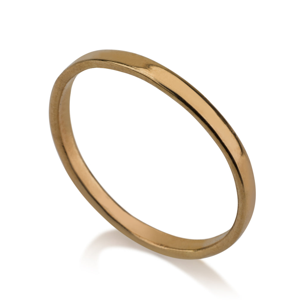 Rings - Thin Delicate Ring