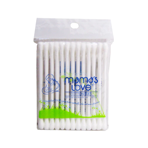 Mama's Love Cotton Buds 50's