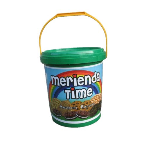 Merienda Time Assorted Biscuit 1.5kg