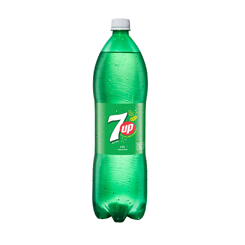 7-Up Regular 1.5L
