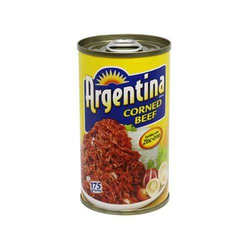 Argentina Canned Meat Argentina Corned Beef  175g