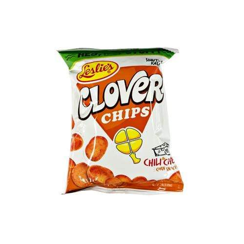 Clover Snacks Clover Chips  Chili & Cheese 22g