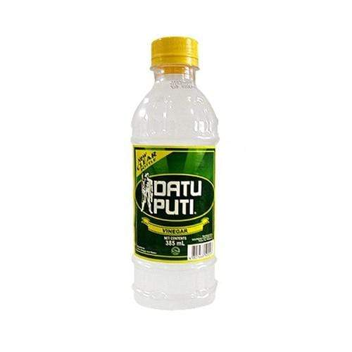 Datu Puti Seasonings Datu Puti White Vinegar 385ml