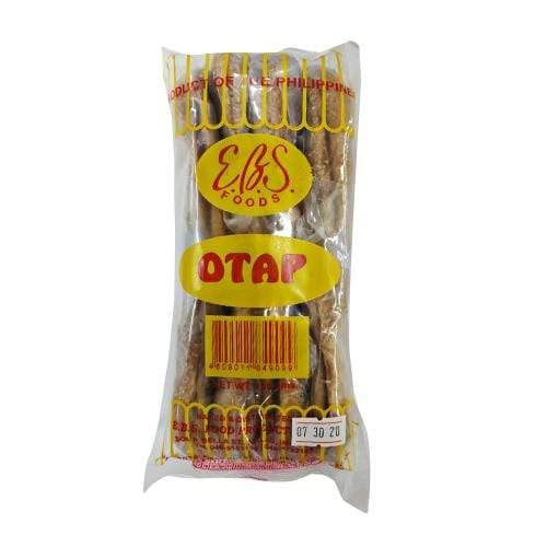 Ebs Grains/Breakfast EBS Otap  150g