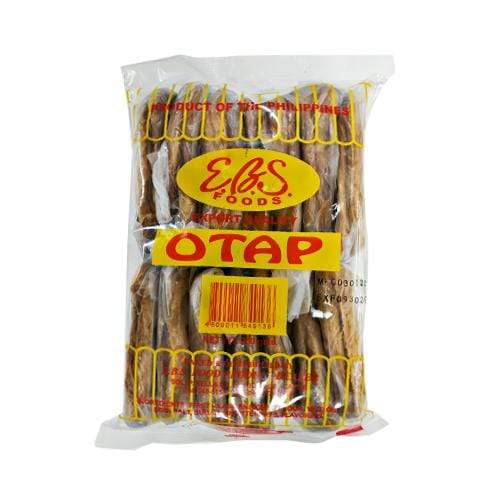 Ebs Grains/Breakfast EBS Otap  250g