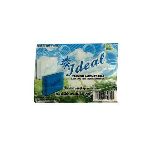 Ideal Laundry Ideal Laundry Soap White 95g x 4's